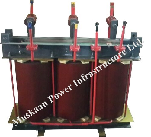 Furnace Transformers - Mining Transformer Manufacturer from