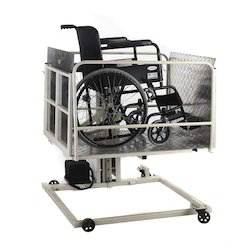 Hospital Wheel Chair Lift