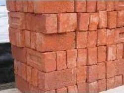 Red Sand Bricks