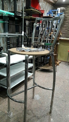 Quality Steel Chairs