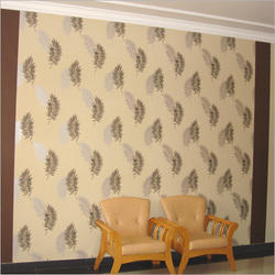 Wallpaper Designing Service in Noida Sector 76 by Design India