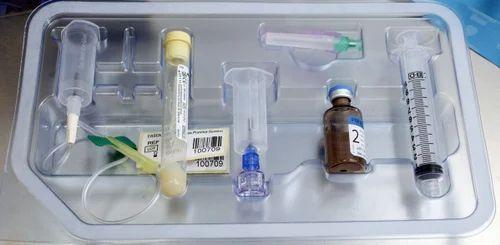 Platelet Rich Plasma PRP Kit, प्लेट्लेट रिच