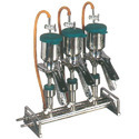 Sterility Test Unit / 3 and 6 Branch Manifold