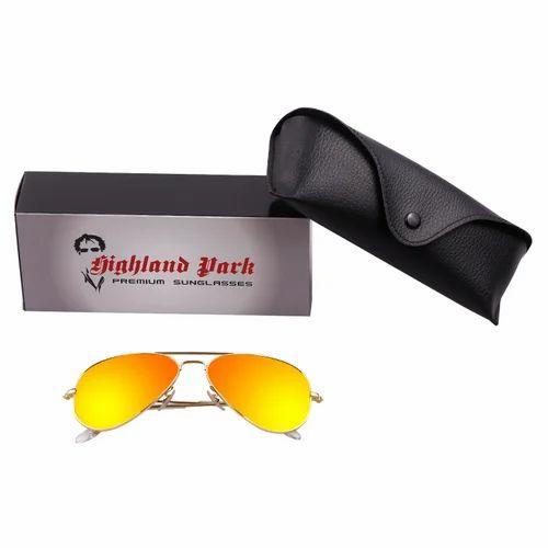 45e23cc8e5488 Male Highland Park Sunglasses