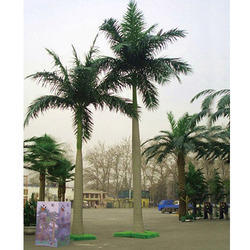 Artificial Royal / Bottel Palm Tree