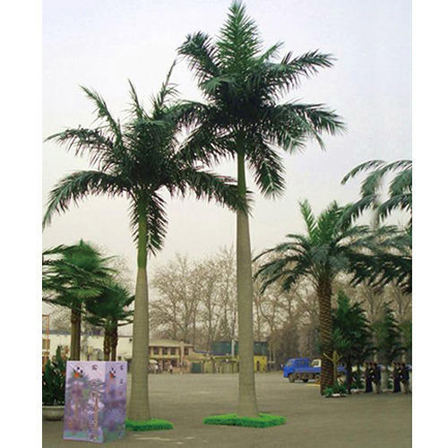 Artificial Palm Tree Artificial Royal Bottel Palm Tree