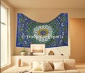 Star Mandala Bohemian Wall Hanging Tapestry