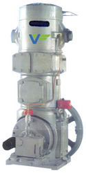 Vertical Type Air Compressors