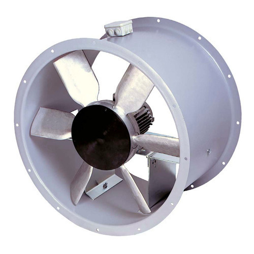 Axial Blower Duct Fans Manufacturer From Greater Noida