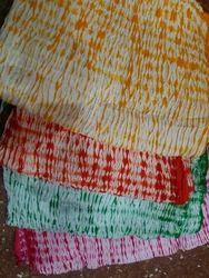 Cotton Shibori Top