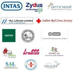 Our Clients Of Pharmaceutical Sector