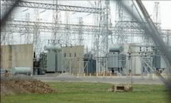 T And D Substation Works
