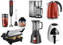 Russell Hobbs Branded Kitchen Appliances