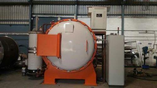 60 KW Vacuum Heat Treatment Furnace, Rs 6000000 /piece Lakshmi Vacuum  Technologies Private Limited | ID: 13894111948