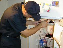 Refrigerator Repair Services, Capacity: >400 L