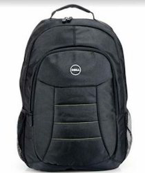 Nylon Back Pack Bags, Number Of Compartments: 3, Bag Capacity: 20 Kg