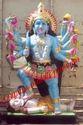 Bleck Marble Kali Maa Statue