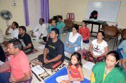 BM Meditation and Yoga