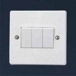 Athena Electronic Switches