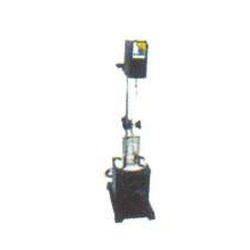Saybolt Viscometer Apparatus