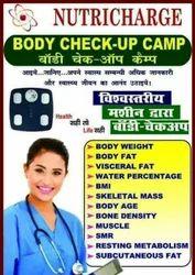 Optimum Nutrition Vegetarian Free Health Checkup