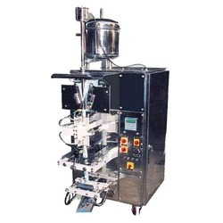 Water Pouch Packing Machine - Water Pouch Packaging Machine