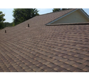 GAF Hickory Roofing Shingles Timberline HD