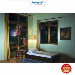 UPVC Fenesta Casement Window