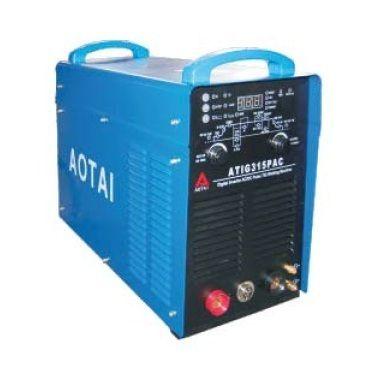 Aotai Ac Dc Pulse Tig Gas Tungsten Arc Welding Atig500pac At Rs 223211 Pack Arc Welding Machines Id 10955281812