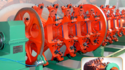Automatic Armouring Machines