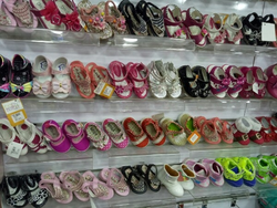 Kids Shoes And Chappals