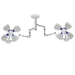 Operation Ceiling Double Dome LED Light