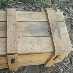 Atul Industries, Pune - Manufacturer of Wooden Pallet and ...