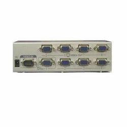 VGA Splitters 2 Ports