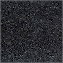 Black Galaxy Granite Slab, Thickness: 15-20 Mm