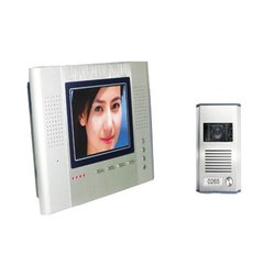 Omega Metal Video Door Phones