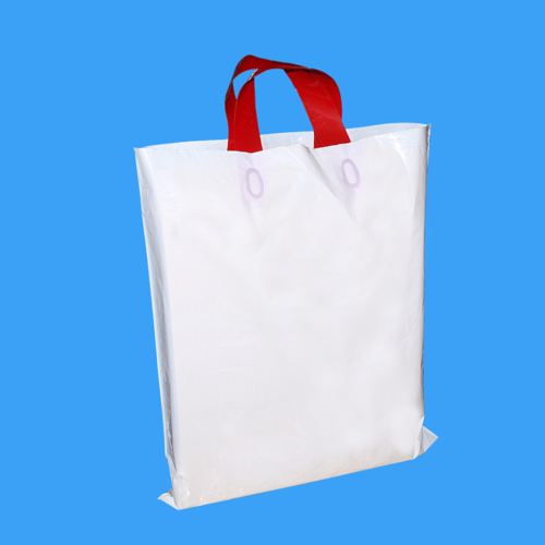 Shopping Bag Plastic Carry Bags Manufacturer From Vadodara