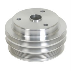 V Groove Pulleys