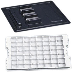 PET Packaging Trays