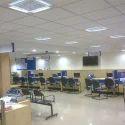 Bank Interiors Designing Work