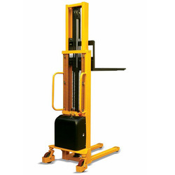 Merrit Semi Electrical Stacker