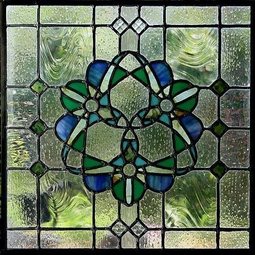 Designer Window Glass At Rs 32 Square, Window Color Glass Design