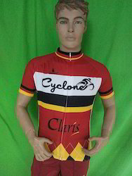 Cycling Group Uniform