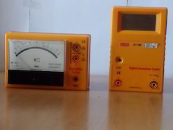 Meco DIT 99E Insulation Tester Analog
