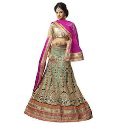 312d6c3037 Rudra Fashion, Surat - Wholesale Trader of Fancy Saree and Fancy Suit