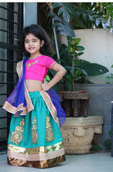 lehenga for small girls - Small Childrens Images
