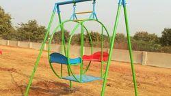 Mild Steel Circular Swing