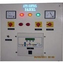 Auto Electrical Control Panel