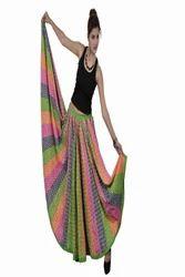Multi Color Lehenga Designer Skirt