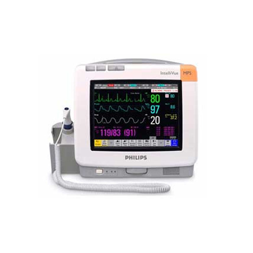 Philips Vital Signs Monitor, For Clinical  And Outpatients